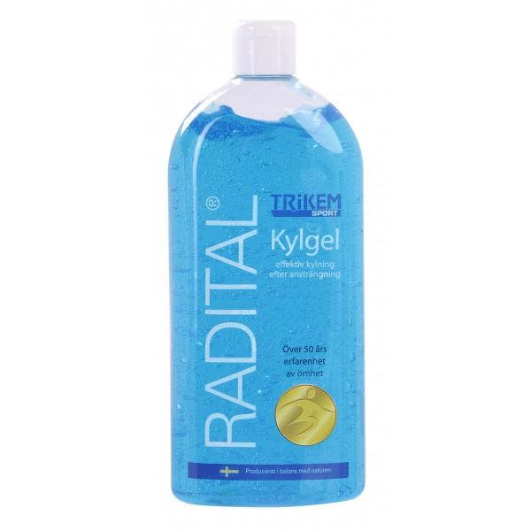 Radital - Kylgel