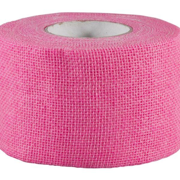 Gauze Grip - Rosa grepptejp